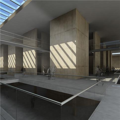 Universidades peruanas alistan su participación en el Festival de Arquitectura de Londres 2010
