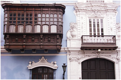 Palacio de Osambela, Siglo XIX